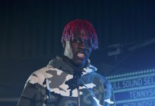 how much is lil yachty worth?
