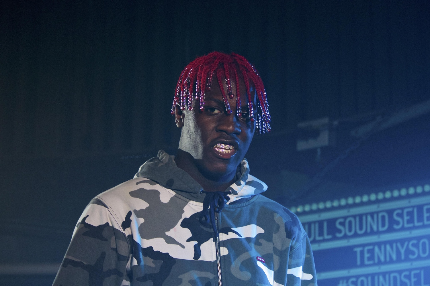 a107c82ecf Who is Lil Yachty  Wiki and Net worth - Krazy Wolf